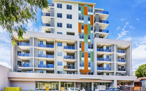 58-60 MACQUARIE STREET, Liverpool NSW