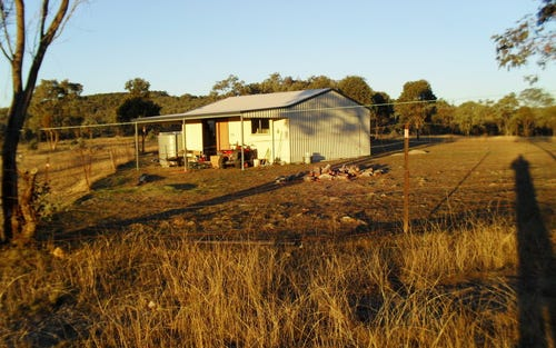 19 SILENTGROVE RD, Torrington NSW 2371