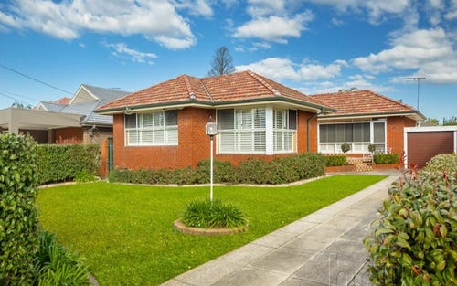 12 Morgan Place, Strathfield NSW 2135