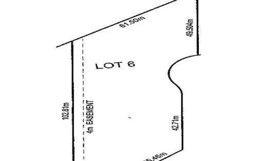 Lot 6, Ghost Gum Court, Mulwala NSW 2647