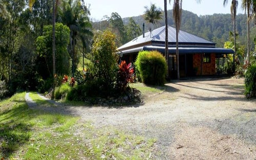 200 Mount Browne Road, Upper Orara NSW