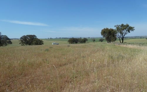 Lot O Whiteley Road, Molong NSW 2866