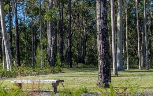 Lot 807, Belay Drive, Vincentia NSW 2540