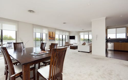 Apartment 40/12 National Circuit, Barton ACT