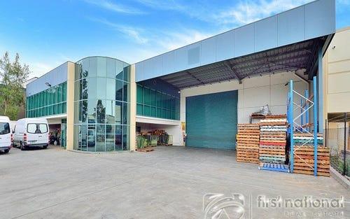 3 Millennium Court, Silverwater NSW 2128