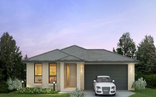 Lot 112 Busby Street, Cliftleigh NSW 2321