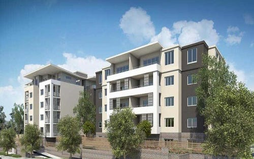 21/54a Blackwall Point Rd, Chiswick NSW