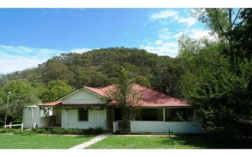 1368 Queens Pinch Road, Mudgee NSW 2850