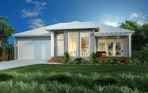 Lot 7 Ocean View Estate, Ridge Road, Malua Bay NSW 2536