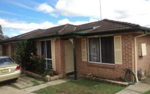 3/26 BLACKWOOD AVE, Minto NSW