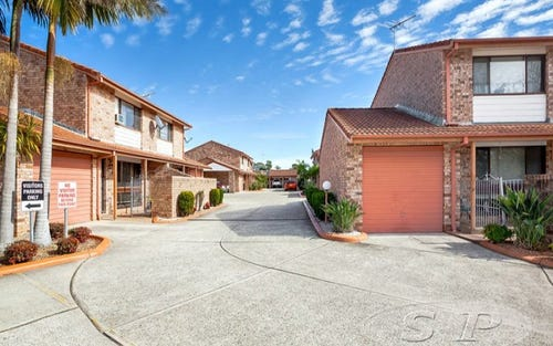 8/31 Calabro Avenue, Liverpool NSW