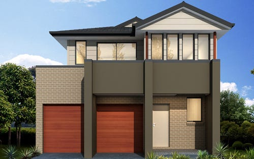 Lot 36 Fairway Drive, Kellyville NSW 2155