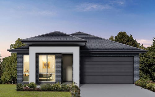 Lot 109 Lucere Estate, Leppington NSW 2179