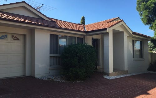 4 Jersey Road, South Wentworthville NSW