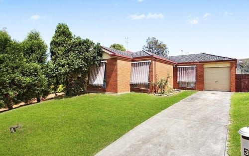 3 Sally Close, Lake Haven NSW 2263