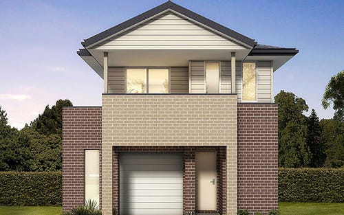 Lot 106 Lucere Estate, Leppington NSW 2179
