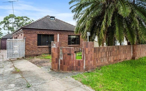82 Lancaster Ave, Punchbowl NSW