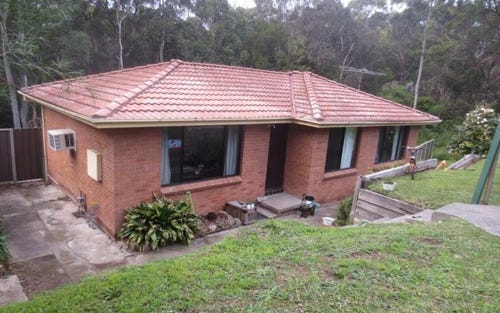 21 Leeward Close, Woodrising NSW