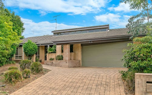 3 Flamingo Court, Bella Vista NSW