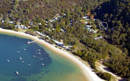 13 Diggers Crescent, Great Mackerel Beach NSW 2108