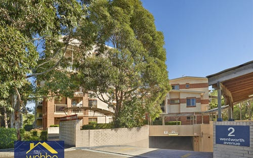 46/2 Wentworth Ave, Toongabbie NSW 2146