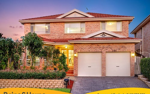 3 Packsaddle Street, Glenwood NSW 2768