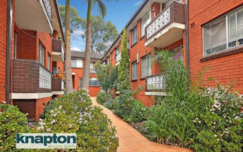 6/10 Melrose Ave, Wiley Park NSW 2195
