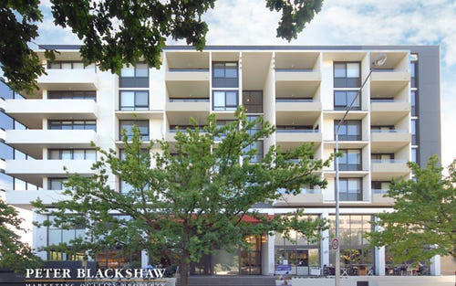42/65 Constitution Avenue, Campbell ACT 2612