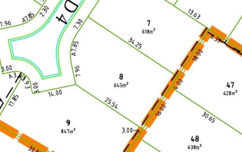 Lot 8 elements@coffs Stage 1- Stadium Drive, Coffs Harbour NSW 2450
