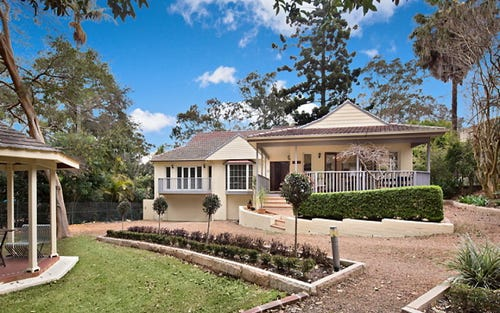 22 Boronia Avenue, Beecroft NSW 2119