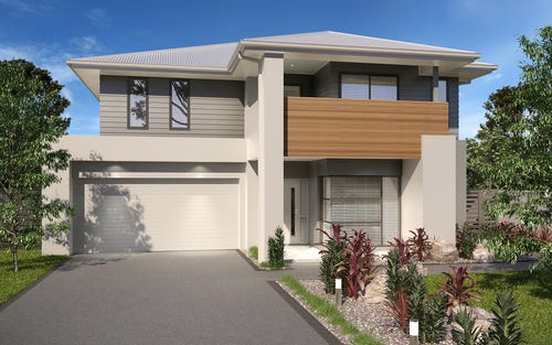 Lot 426B James Riley Dr, Glenmore Park NSW 2745