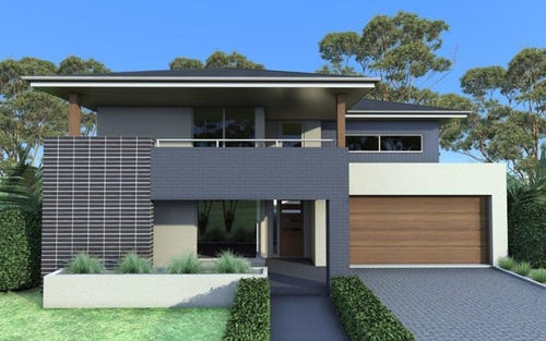 Lot 1059 Road #9 (The Gables), Box Hill NSW 2765