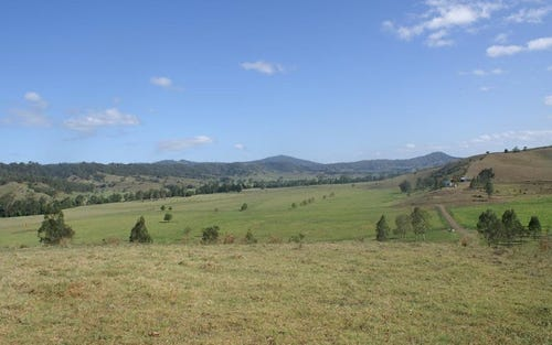 Lot 12 / 739 Collins Creek Road, Kyogle NSW 2474