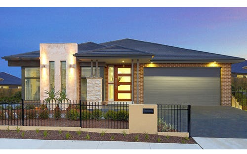 Lot 201 Diamond Hill Circuit, Edmondson Park NSW 2174
