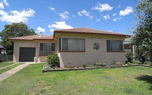 14 Thompson Street, Muswellbrook NSW 2333