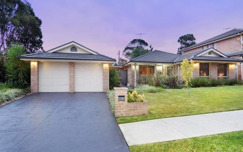 77 Guardian Ave, Beaumont Hills NSW