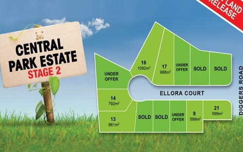 Lot 9-21, Ellora Court, Lavington NSW 2641