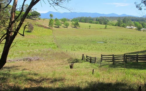 Lot 1, 45 Henry Boultwood Dr, Bellingen NSW 2454