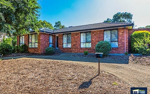 1 Shackell Place, Wanniassa ACT 2903