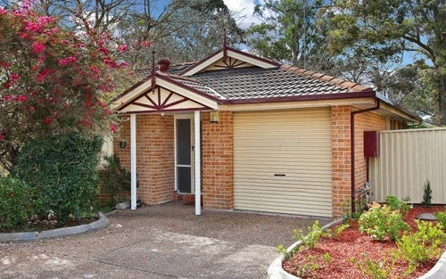 5/7 Oldfield Road, Seven Hills NSW 2147
