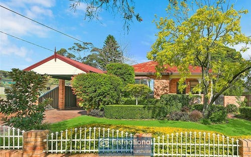 Address available on request, Padstow NSW 2211