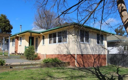 40 Gilchrist Street, Woodstock NSW 2360
