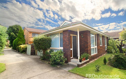 10/140 Alfred Street, Sans Souci NSW 2219