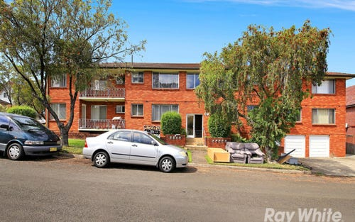 6/21 Parry Ave, Narwee NSW 2209