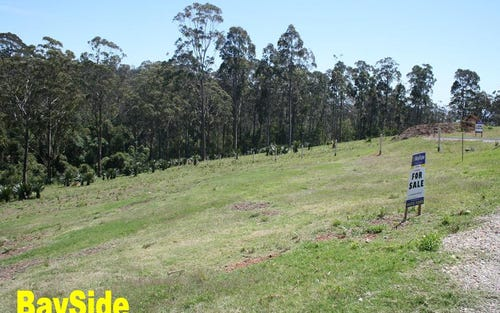 Lot 25 Highland Avenue, Surf Beach NSW 2536