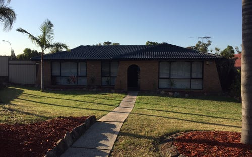1 Jacques Place, Minchinbury NSW