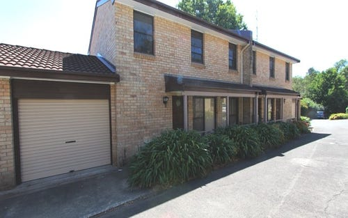 9/8 Arthur Street, Moss Vale NSW