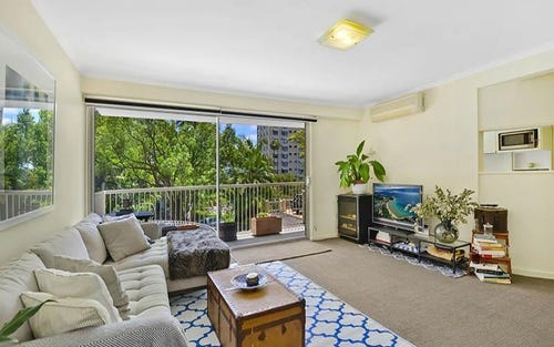 6/4 Mitchell Road, Darling Point NSW