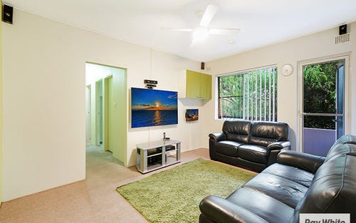 2/389-391 Liverpool Road, Strathfield NSW