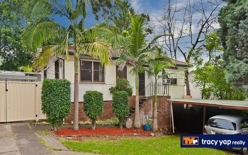 197 Lane Cove Road, North Ryde NSW
